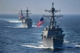 Why You Should Join The U.S. Navy