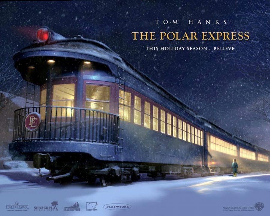 The Polar Express - Movie Review