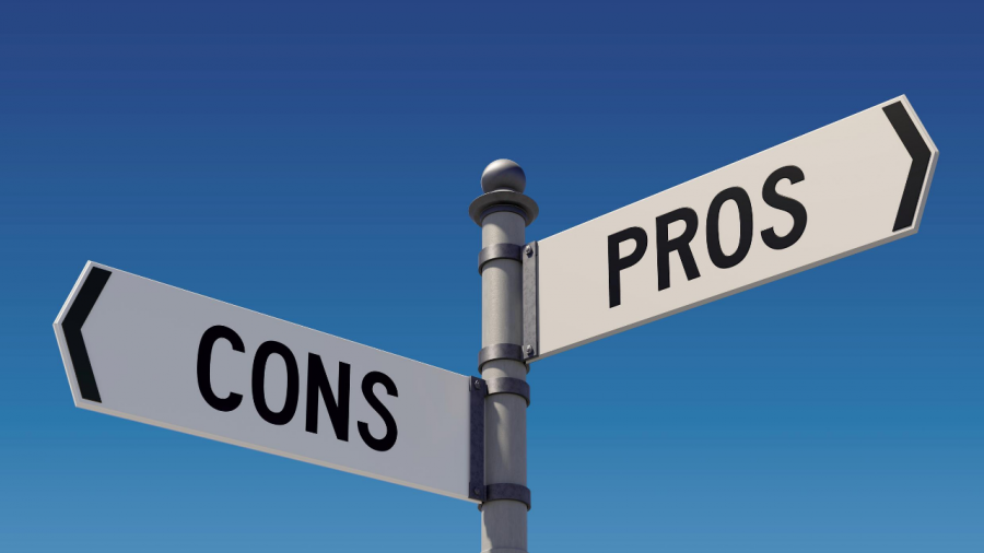 What are the Pros and Cons of this distance learning?
