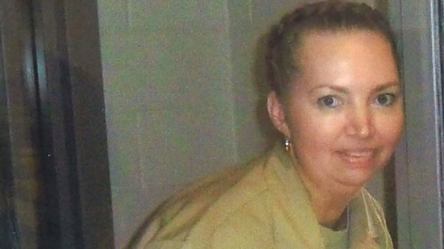 Lisa Montgomery's Execution on Hold