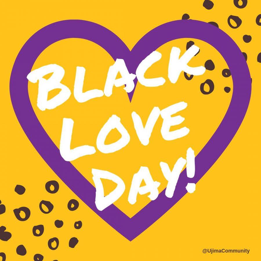Black Love Day