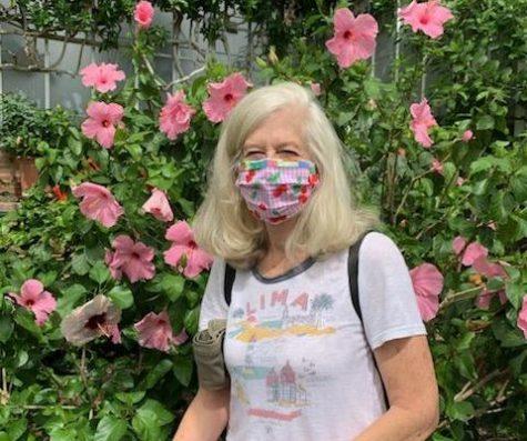 Photo of Mary Stapp
