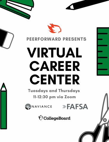 Virtual College and Career Center!